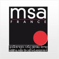 Cuisines MSA France