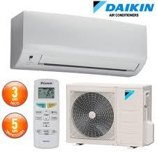Climatisation - Mono-split - Daikin - Hitachi